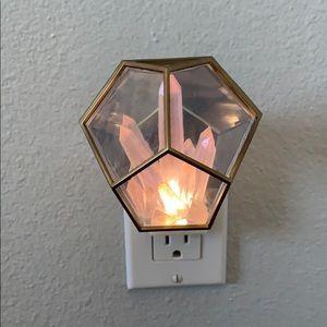 wallflower plug in